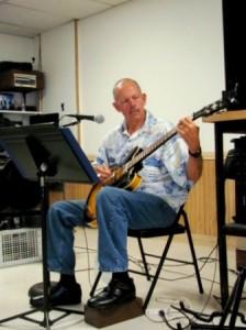 Phil Jones - Musician