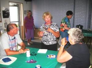Bill, Karen & Helen