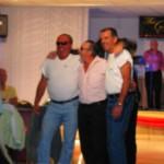 Irv, Dennis & Lou