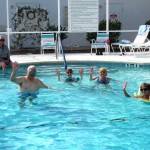 2015 Pool Fun