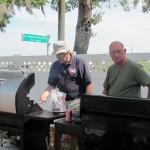 Cookers - Skip & Tom